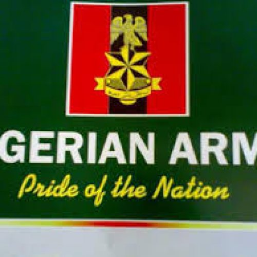 Army Fingers NGO for Abetting Terrorists In North East