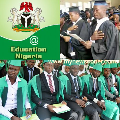 BREAKING: FG breaks Dichotomy between HND and Degree Certs,  Holders To Get Equal Salaries and Treatment.