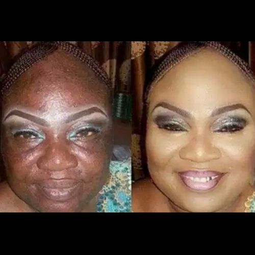 Shaving of your Eyebrows makes you Unattractive and Ugly – Men tells Women