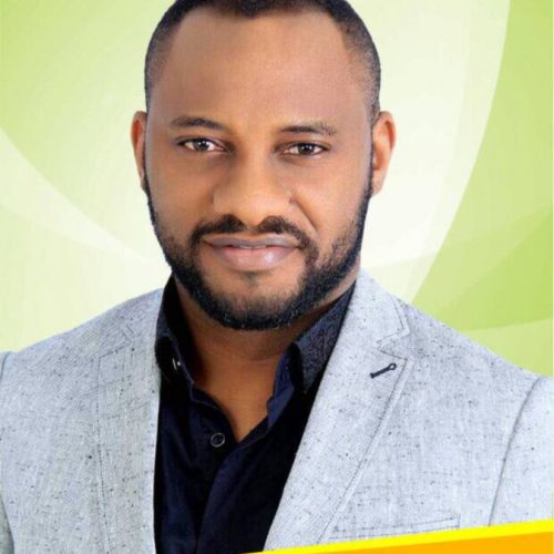2019: Yul Edochie Joins in Anambra Governorship battle