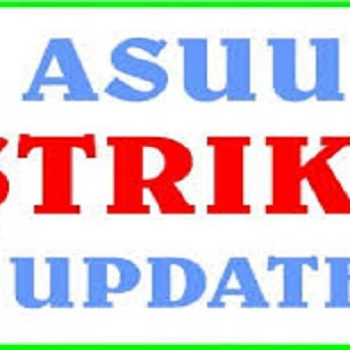 ASUU Set to call off Strike, reach agreement with FG