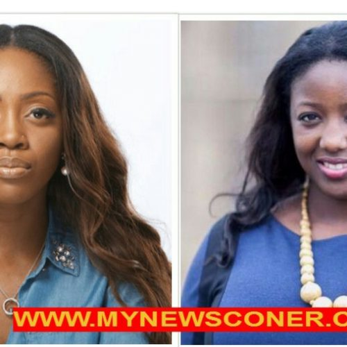 Tiwa Savage, Imafidon listed in BBC 100 influential women's list