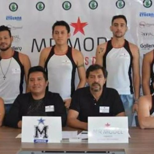 """Organisers of Mexico's """"Mr. Model Tabasco 2017"""" cancel contest over Facial Looks."""