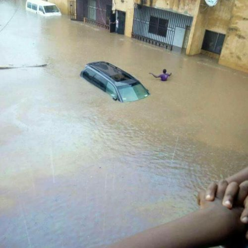 We have Relocated some Flood Victims in the state – Imo Government