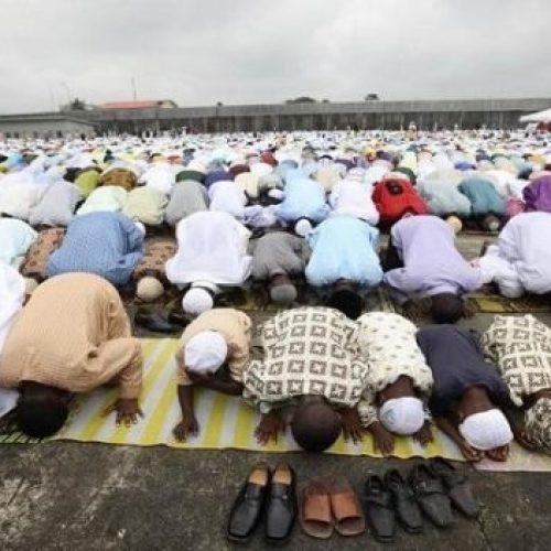 Three Killed In Ogun As Car Plows Into Eid-El Kabir Prayer Ground