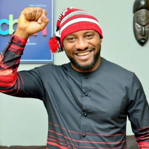 """I Will Never Quit Acting For Politics"" – Yul Edochie assures fans"
