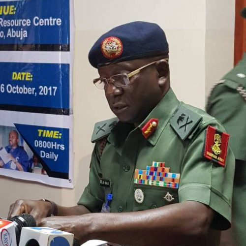 Disregard 'Monkeypox Vaccination' Rumors – Army