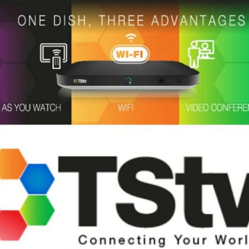 TSTv launches Service, gets 3 Years Tax Relief from FG.