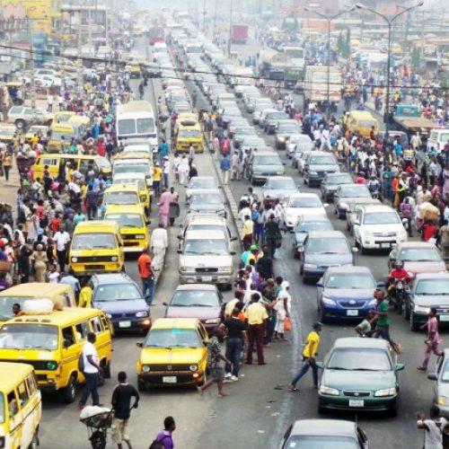 Traffic Law Offenders to Get Three Years Imprisonment in Lagos