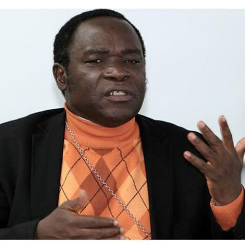 Biafra: Only the truth can set us free, Nigeria Is Negotiable – Bishop Kukah Explodes