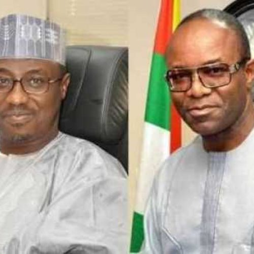 Oily Fight: Kachikwu drags Baru to Buhari over allegations of corruption and insubordination