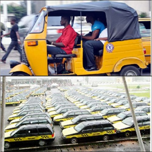 Tricycles, Buses banned in Owerri except TAXIMO -Govt directs