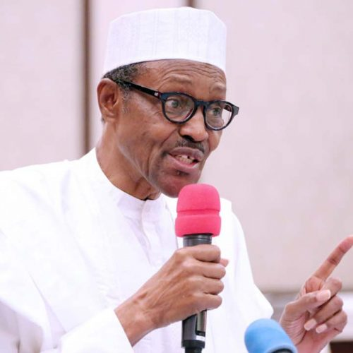 Buhari advises TETFund on interventions to institutions
