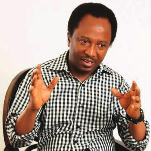 Missing N36m: Sen. Sani storms JAMB Hdqtrs with snake charmers