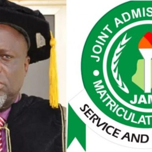 2018 JAMB: Over 1.5M UTME Results released.