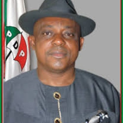 PDP: Secondus lambast Presidency, Bello over illegal Arms Importation