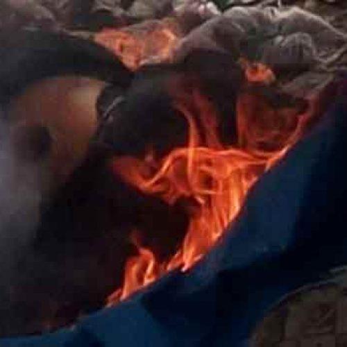 Troops Destroy Suspected Herdsmen Militia Camps In Benue