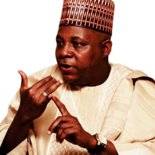 Child Marriage now Punishable Crime in Borno State- Gov Shettima warns parents