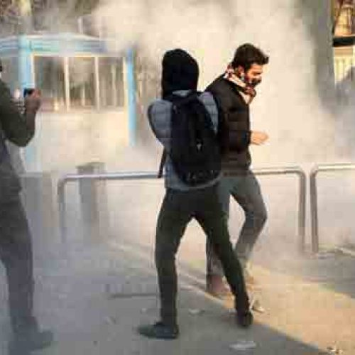 One Dead, Six Injured In South Iran Violence
