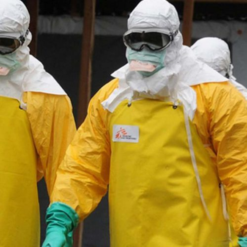 Nigeria on Red Alert as Ebola Virus Breaks out in Congo DR