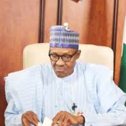 Buhari to sign 2018 Budget next week