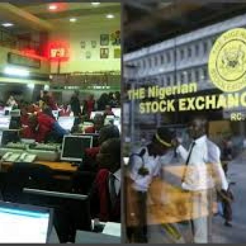 Nigeria Stock Exchange goes sentimntal over GDP Numbers
