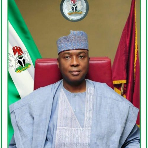 PDP appoints Saraki to Head Osun 85-member Campaign Committee