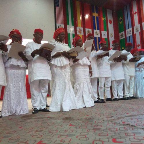 Gov Okorocha drops Uche Nwosu, Gorge Eche, Paschal Obi, Obiaraeri, 10 others