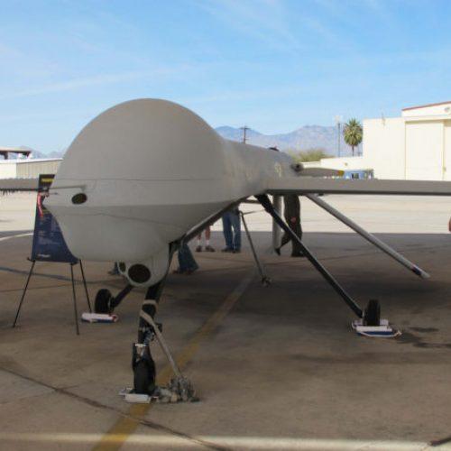 FG deploys Drones to Combat Boko Haram