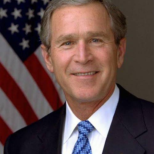 US 41st President, George W. Bush dies at 94