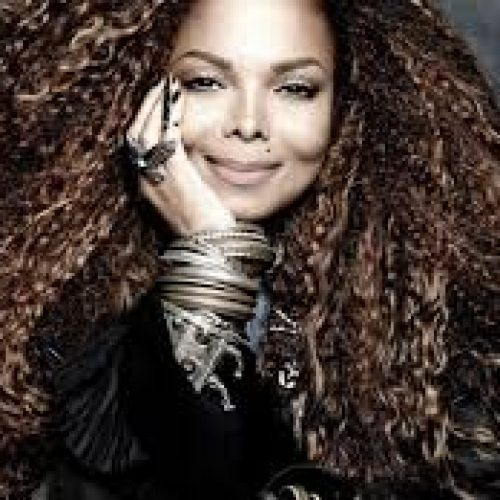 Janet Jackson wins place in Rock and Roll Hall of Fame