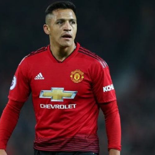 Reports claimed Alexis Sanchez bet on Jose Mourinho's Manchester United sacking
