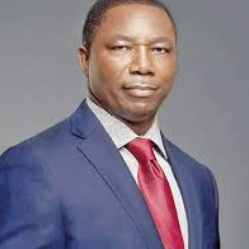 Okey Ezeh: The Rise Of Credibility In Imo Political Discourse