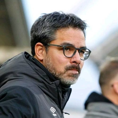 SHOCKING: Another EPL coach follows Mourinho's footstep