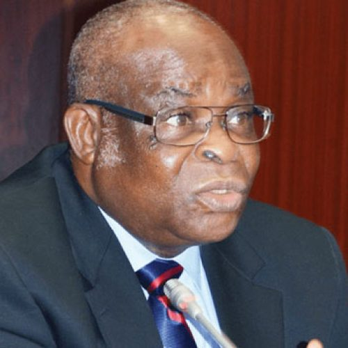 Appeal Court Bars CCT From CJN's Trial