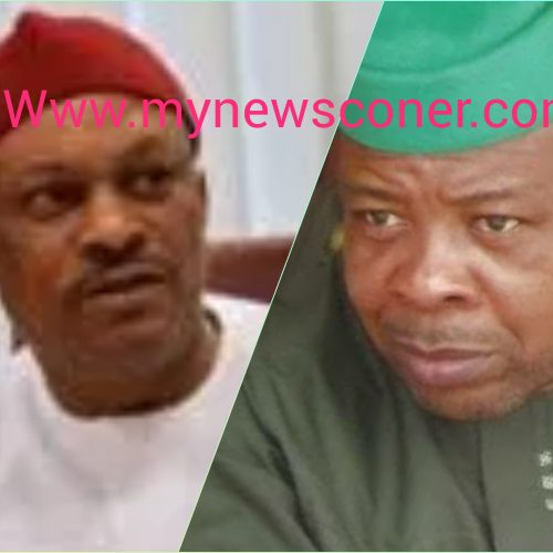 Imo Guber: Divine Mandate Movement reshuffles, rejects Ihedioha, pledges loyalty to Sam Daddy