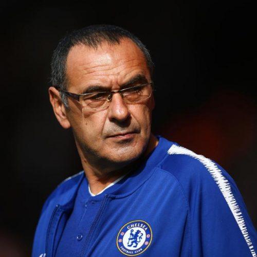 Hazard's Departure won't Affect Chelsea –Maurizio Sarri