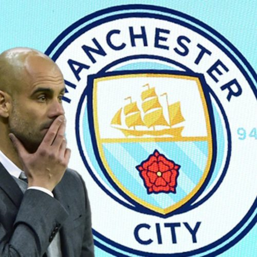 Bad News For Guardiola! UEFA Chief Confirms Manchester City Will Be Banned