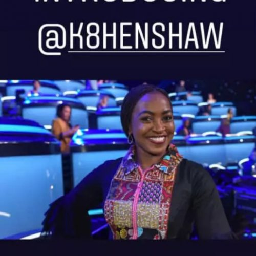 "Nigerian Actress, Kate Henshaw Named As One Of The Judges For ""The World's Best"" Global Talent Show"