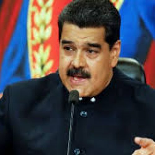 27 Soldiers Arrested In Venezuela After Call To Disavow President Maduro