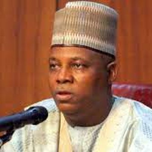 Since 2013, I have been fighting Boko Haram alone – Gov. Shettima reveals.