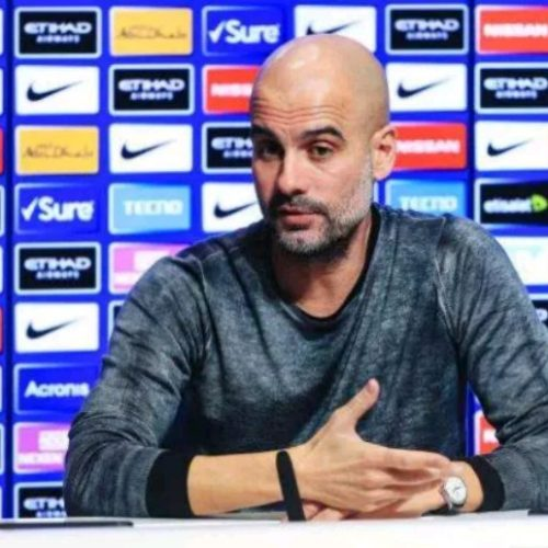 Pep Guardiola Gets Brutally Honest With Chelsea's Premier League Chances