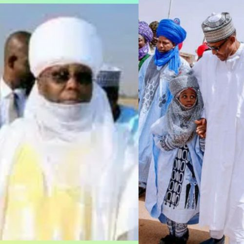Buhari, Atiku join Muslim-brothers in Friday Juma't Prayers