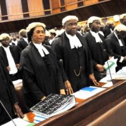 Lawyers Demand Justice over Gruesome Killing of Magistrate in Imo.