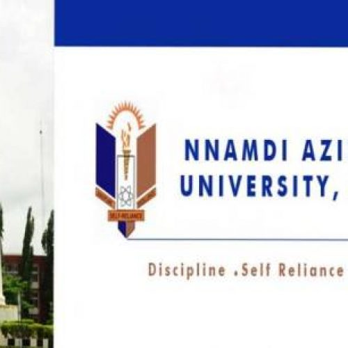 UNIZIK Makes History Matriculate 9,000 Students