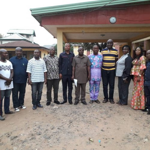 Imo NUJ Swears in New Excos