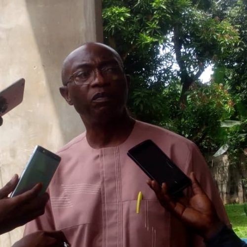 Imo APC D-Gov Candidate, Prof Njoku Commends INEC