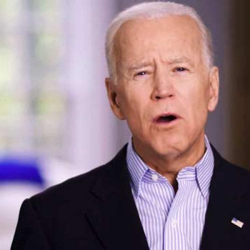 Biden Breaks Silence,  says Alleged Sex Assault 'never happened'