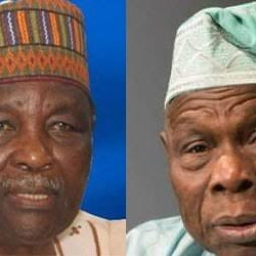 """""""Father of Nigeria"""": Igbo Youth Assembly Rejects NYCN Award to Obasanjo, Selects Gowon"""