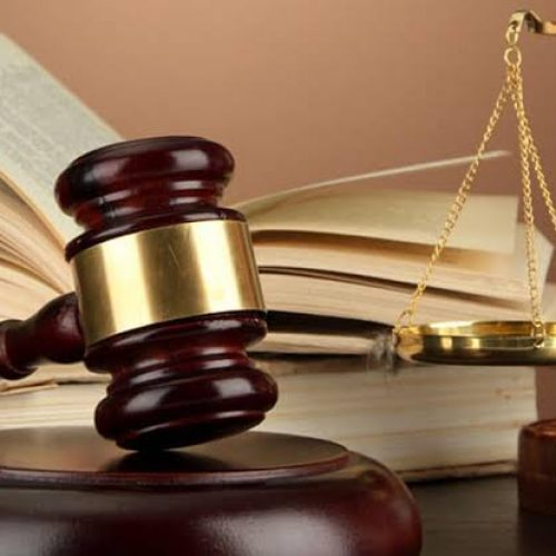 Court Orders Trial of a Man who Falsified his Age